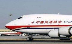 香港某机械设备公司的庄先生:东航空运出口大型配件很