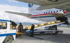 上海空运海鲜到乌鲁木齐