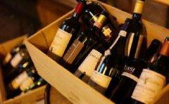 红酒空运收费标准和注意事项 托运红酒怎么包装好
